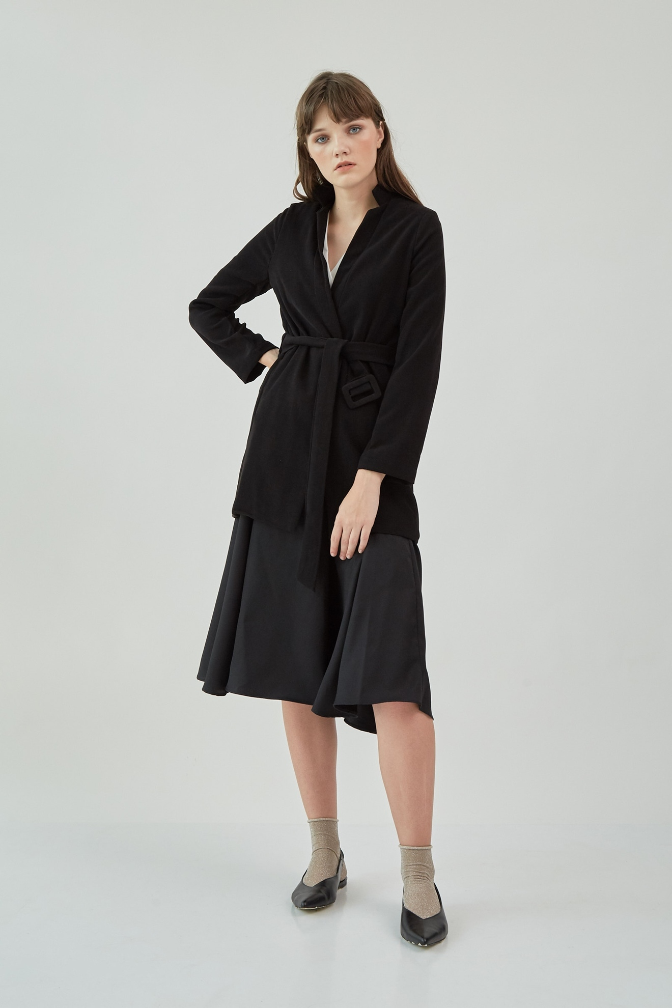 Picture of Luvis Blazer Black