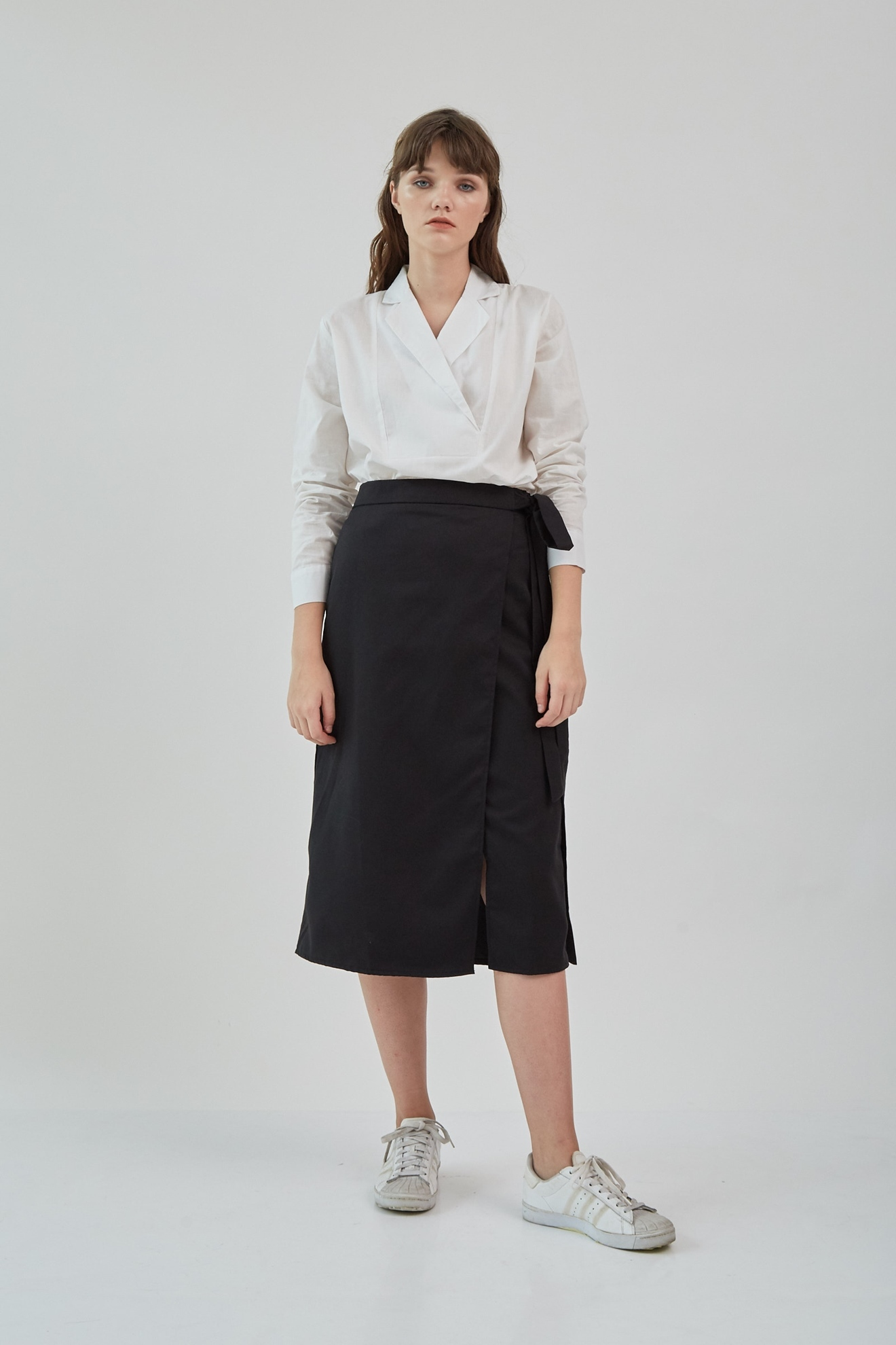 Picture of Leia Skirt Black