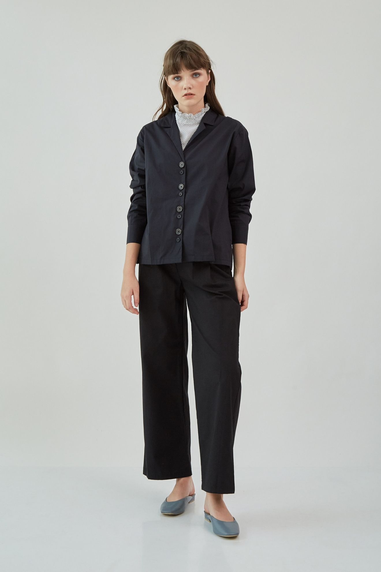 Picture of Tawney Shirt Black