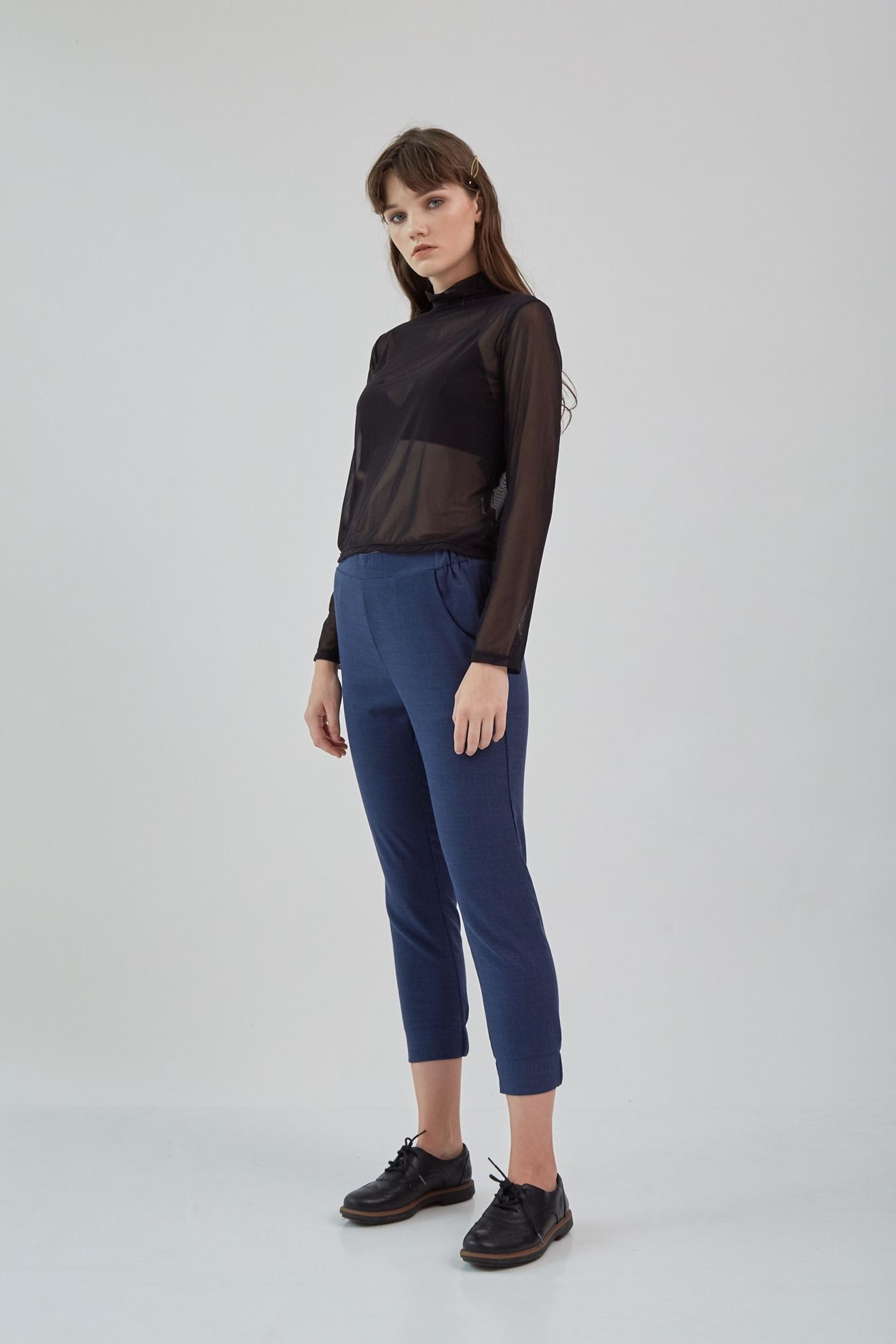 Picture of Vinerika Pants Navy