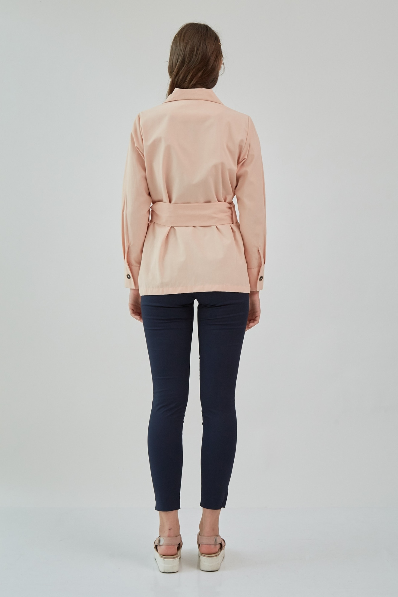 Picture of Ambroise Shirt SweetBlush