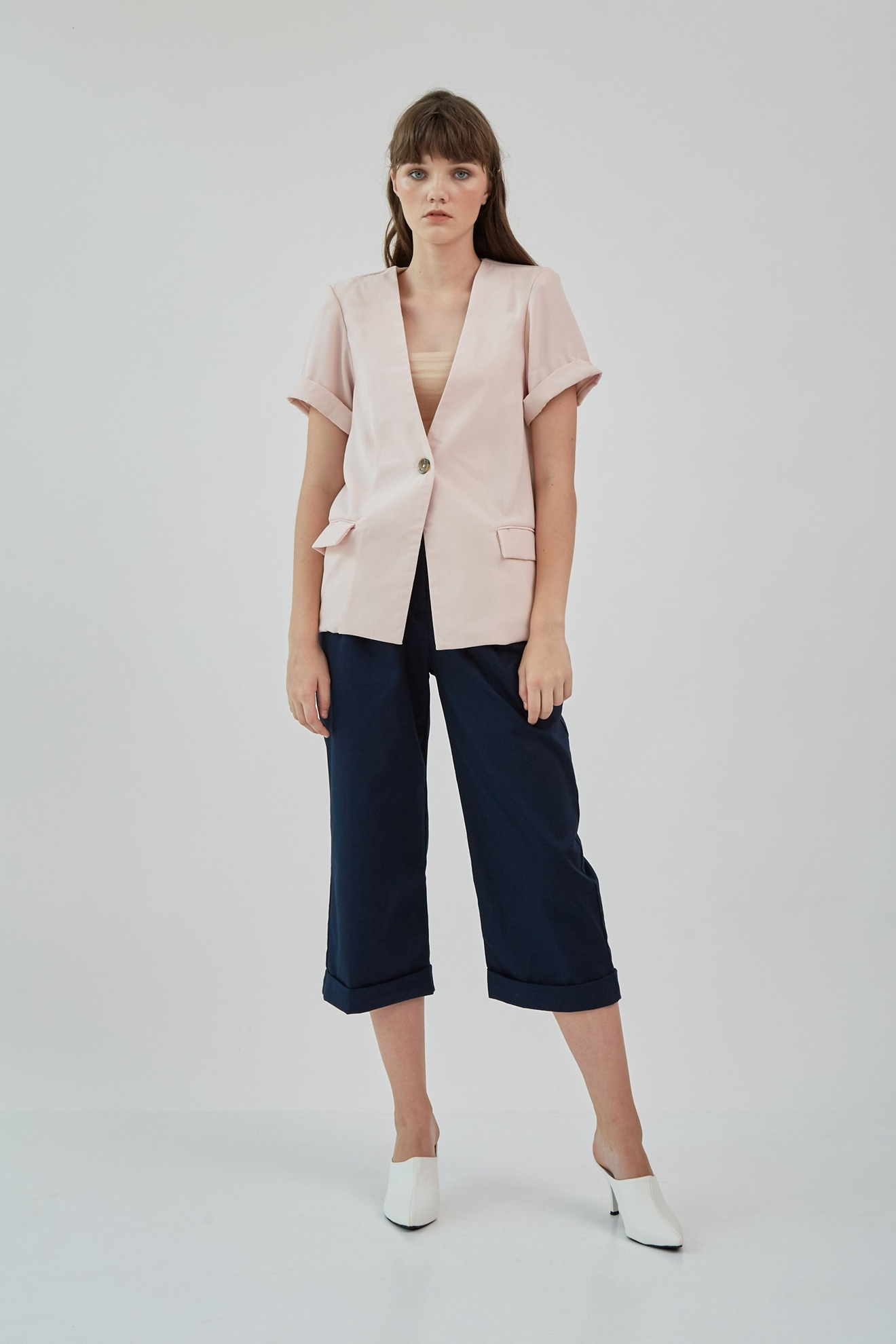 Picture of Karen Outer PinkNude