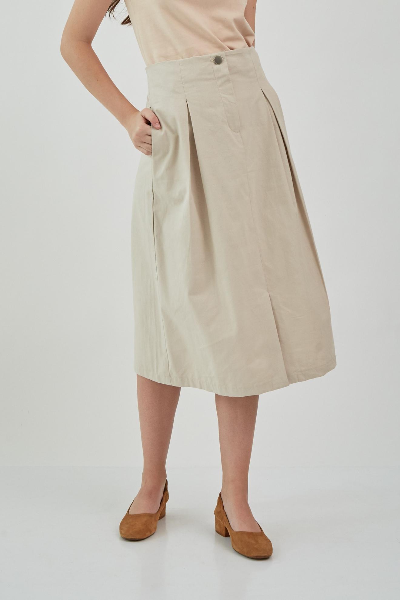 Picture of Lisandra Skirt Sand